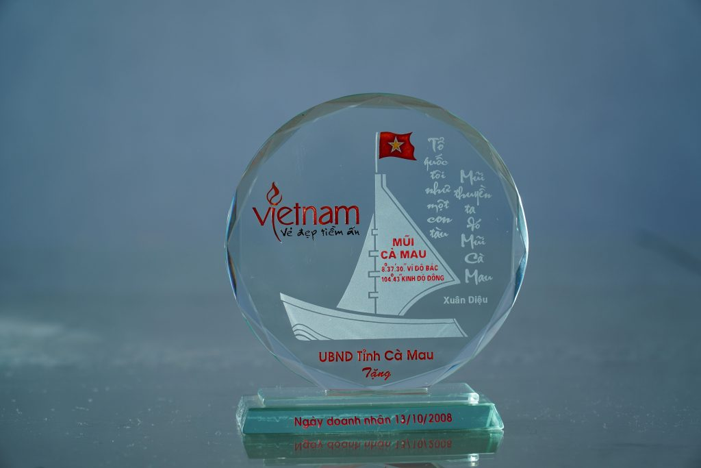 certification Business day in Viet Nam 2008